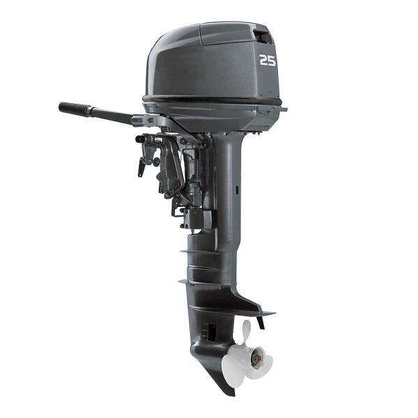 25 HP Outboard Motors 2 Stroke for sale | Yamaha 25BMHS 25BMHL