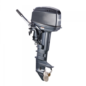 30 HP Outboard Motors 2 Stroke for sale | Yamaha 30HMHS 30HMHL
