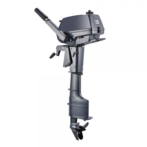 3 HP Outboard Motors 2 Stroke for sale | Yamaha 3BMHS 3BMHL