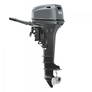 9.9 HP Outboard Motors 2 Stroke for sale | Yamaha E9.9DMHS E9.9DMHL