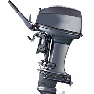 40 HP Outboard Motors 2 Stroke for sale | Yamaha E40XMHS E40XMHL